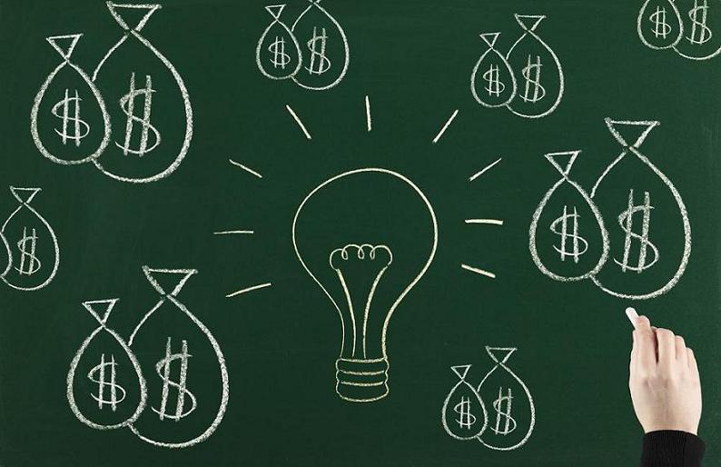 风险投资是什么意思