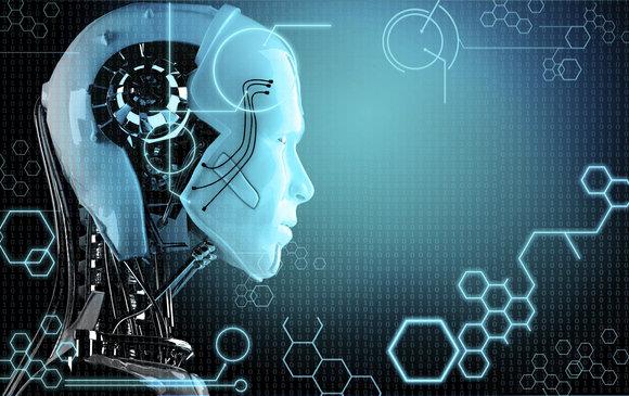 人工智能机器人包括的5大部件