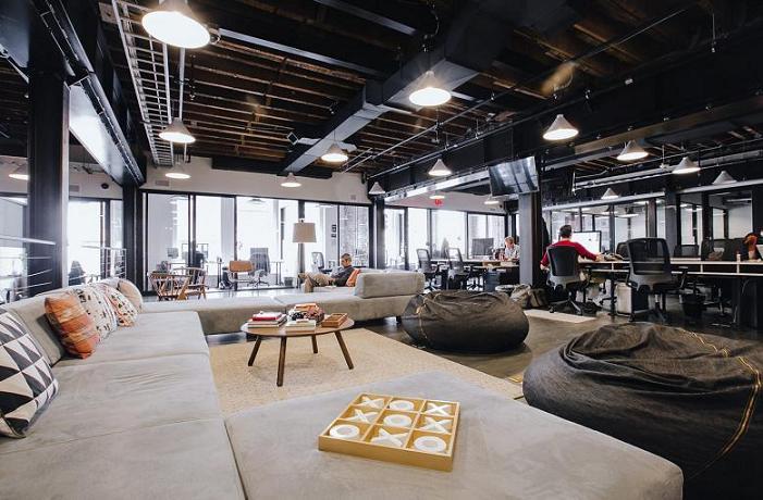 创客空间和众创空间有什么区别