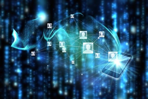 互联网的发展催生互联网络的万物互联