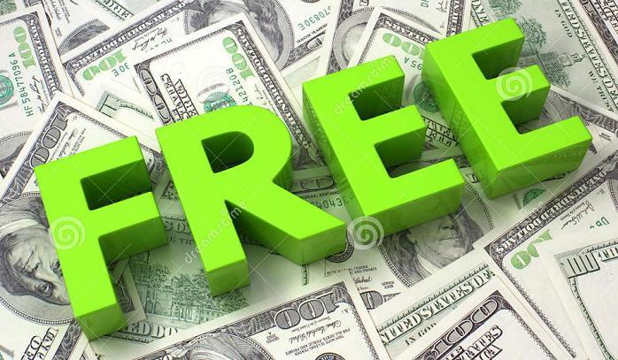 互联网免费赚钱的商业模式分析