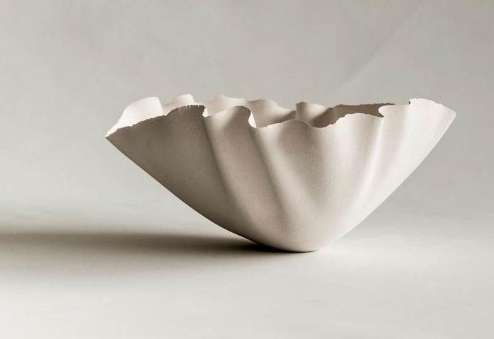 用陶瓷材料进行3d打印的物品