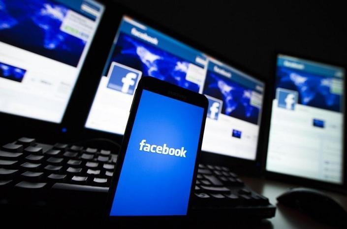 Facebook的盈利模式分析