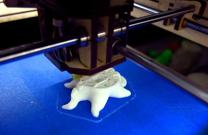 3d打印的增材制造技术是什么意思