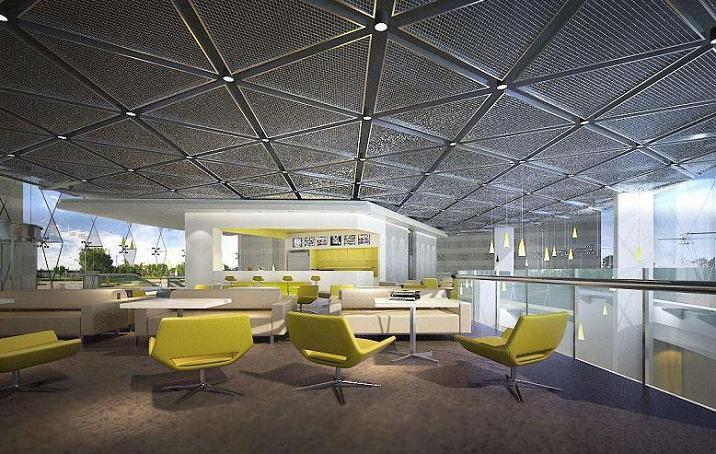 清创空间由北京清创科技孵化器有限公司创办