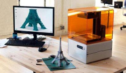 4D打印与3D打印同为数字化制造技术