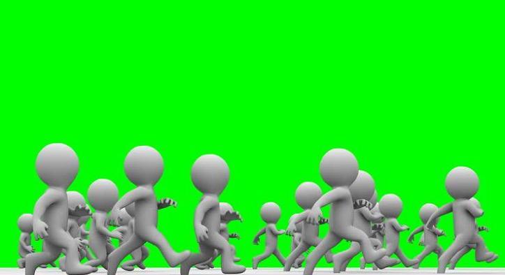 流量概念在传统时代和互联网时代的区别