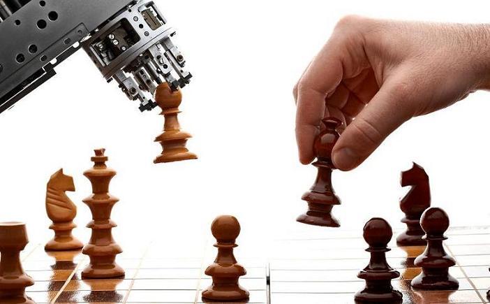 中国企业制造升级和创新