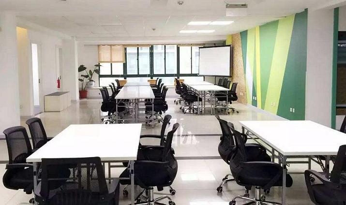 上海长投行健众创空间管理有限公司