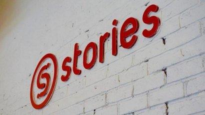 上海STORIES孵化器