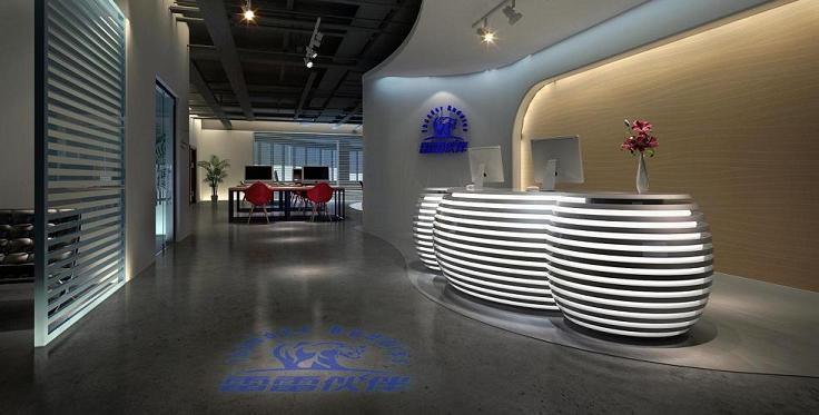 雷雷伙伴(北京)科技孵化器管理公司