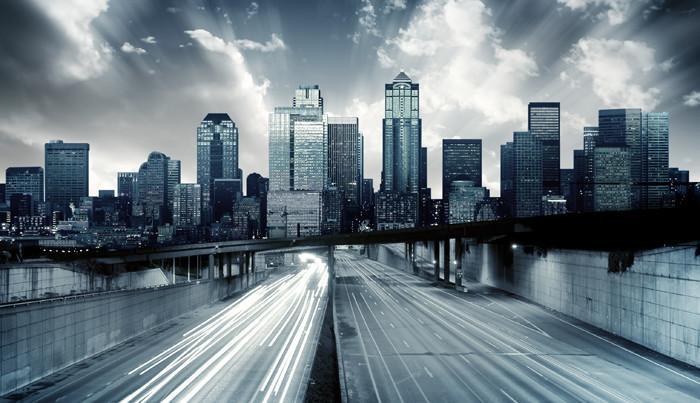万物互联是工业4.0的基础