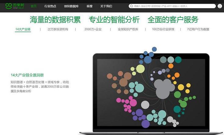 北京因果树网络科技有限公司