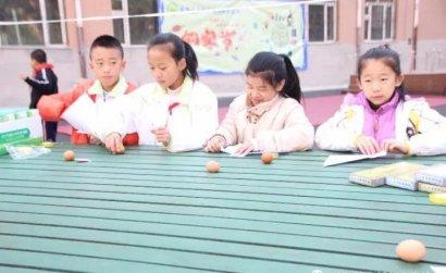 新华小学举办第二届创客嘉年华