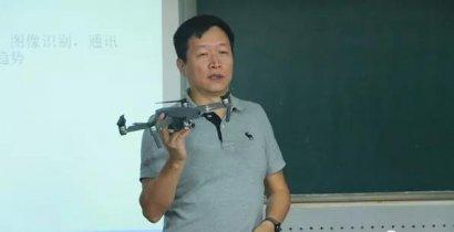 宁波镇海区举办中小学创客教师研修班