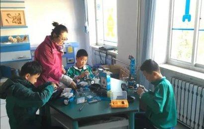 中国创客教育的发展趋势与应对