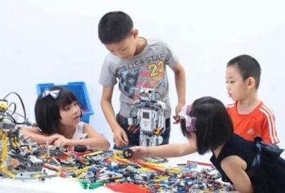 首届济宁市机器人大赛暨博航杯创客节即将开幕