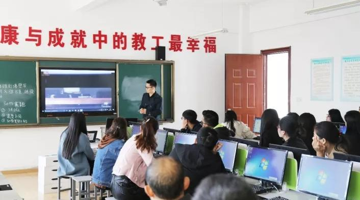 武汉市光谷第三小学与创客教育面对面