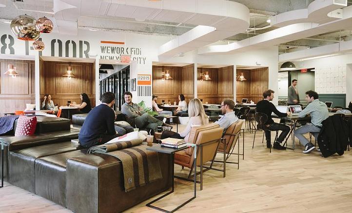 传统地产商如何转型众创空间