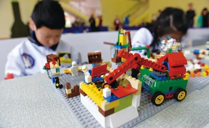 中小学校如何开展创客教育