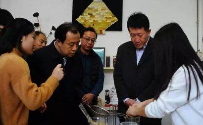 黑龙江大学生成为创新创业生力军