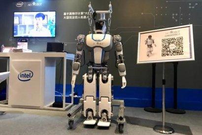 RoboMaker智能机器人创客教师培训班报名通知