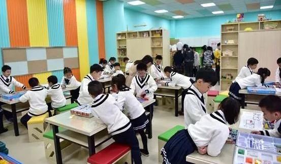 中学校园创客空间实践建构