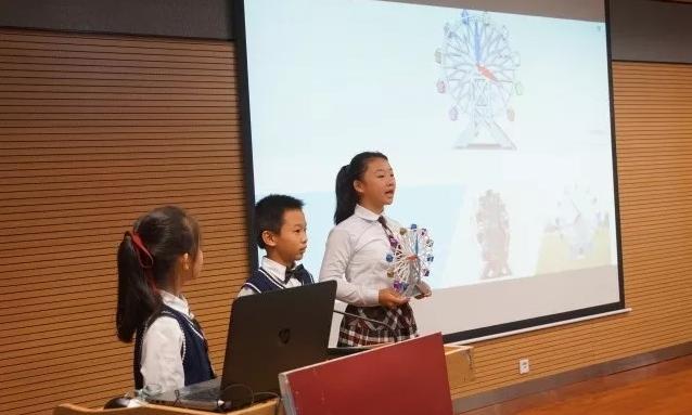 我校学子深圳市学生创客节(2017)比赛再创佳绩