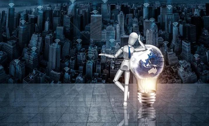 浅析机器人教育:透过机器人创客看科技教育