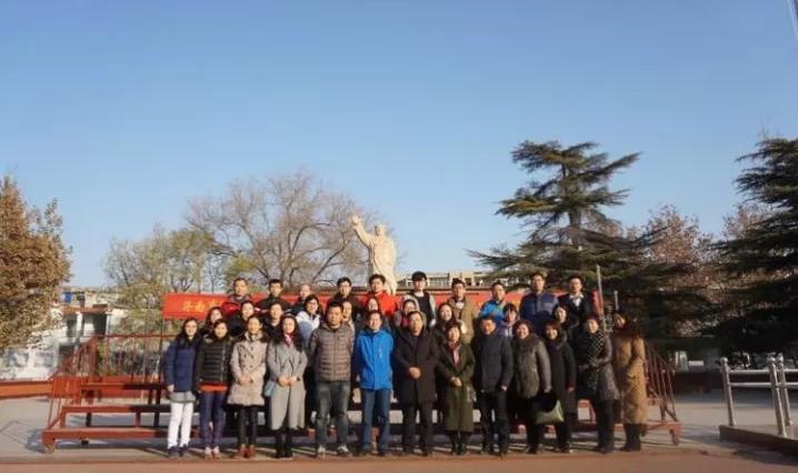济南市信息技术创客骨干教师图形化编程教学研讨培训