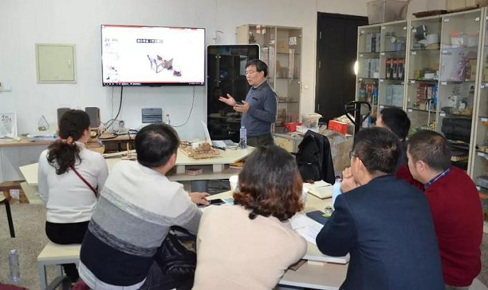 长沙长郡双语实验中学赴北京名校学习考察STEM与创客教育