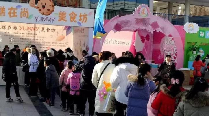 郑州市二七区陇海中路小学的创客之路