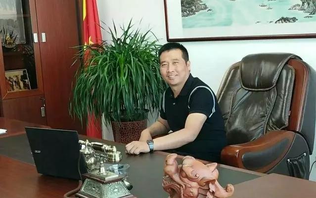 2017寻找内蒙古最美创客:柳海城