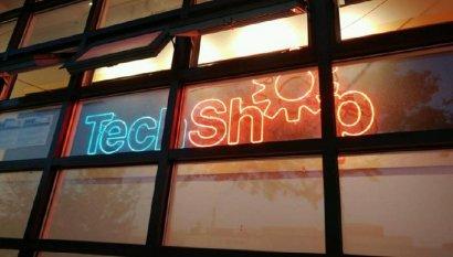 TechShop创客空间为何破产