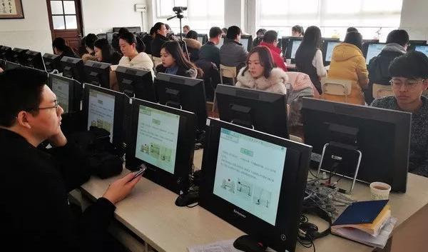 大连金普新区开展创客教育培训活动