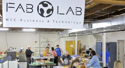 麻省理工Fab Lab创客实验室导入中小学的实践经验