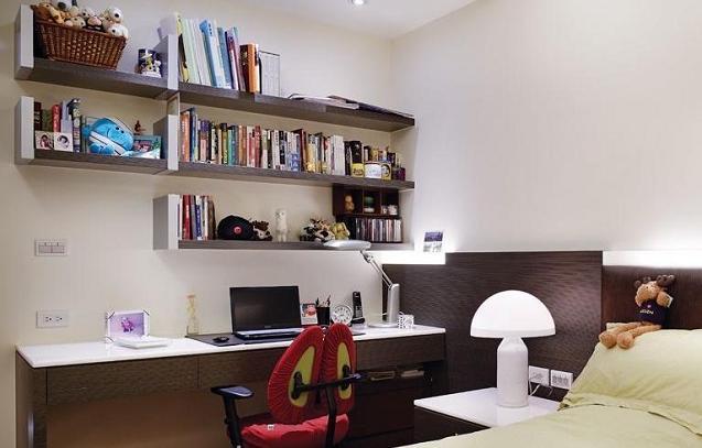 家庭创客空间使用的隔板