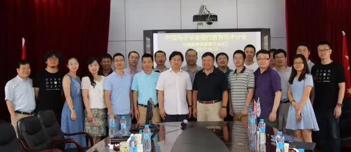 创客教育专委会在潍成立导航站,创客导师共促会邀您参与