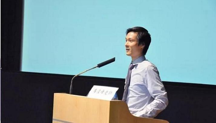 STEM教育——香港英华小学廖伟峰:一个学校实践的案例