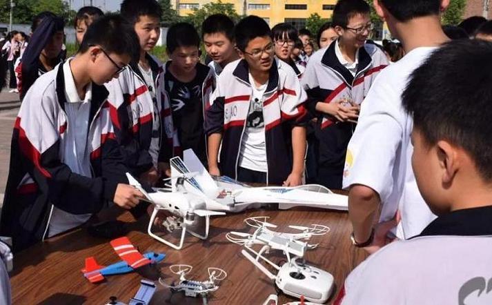 中小学创客教育实施方案