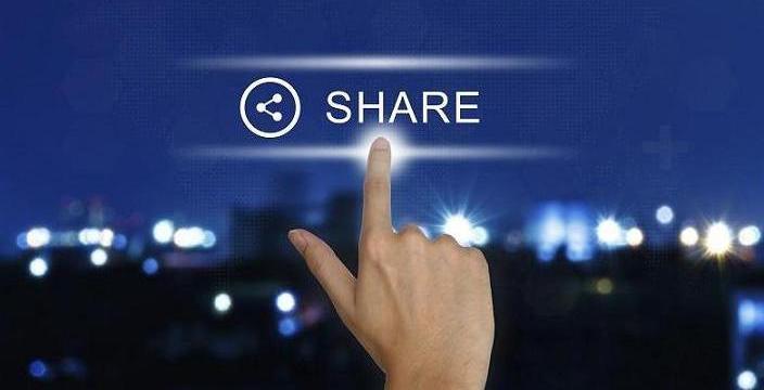创客精神在于分享