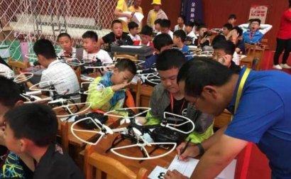 江苏苏州星洲学校参加第十六届NOC决赛