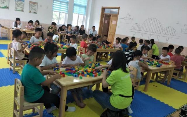 幼儿园应该开展创客教育吗,创客教育给幼儿带来了什么