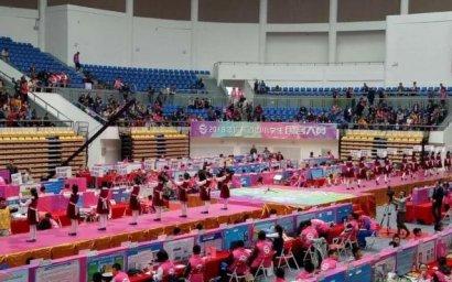 广东省茂名龙山中学在省创客大赛中获奖