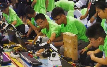 什么叫STEM教育,它与创客教育有何区别?