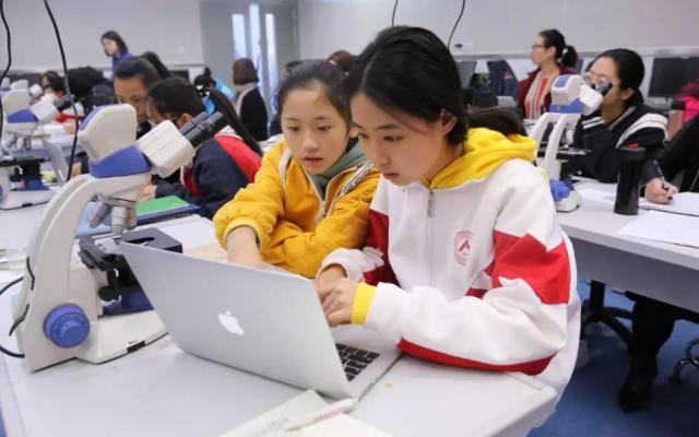 中小学创客教育的教学研究