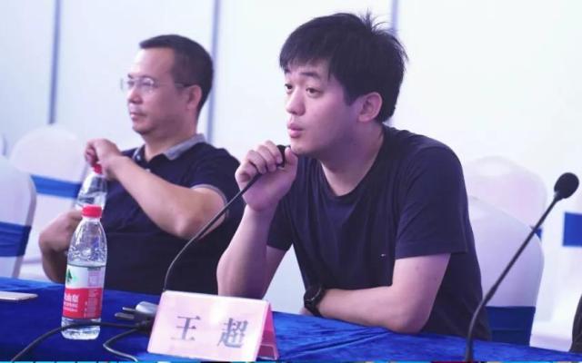 郑州创客空间创始人王超