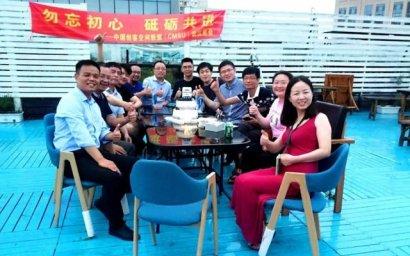 中国创客空间联盟:十家创客空间创始人对话