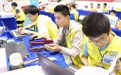 中小学创客教育和STEAM教育发展现状调查与对策研