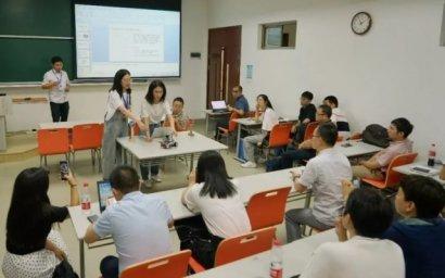 中小学如何开展创客教育教学工作